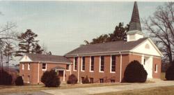 hatcreek church